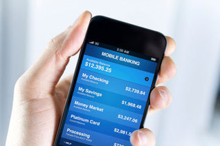 How safe is mobile banking? And how can you make it safer? | The Future of Banking | Scoop.it