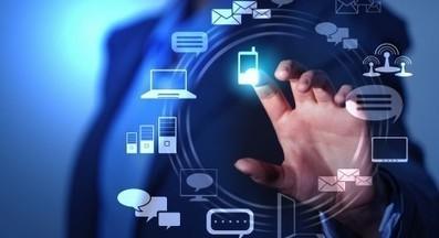 PWC: 45 % des dirigeants déclarent investir dans le digital | Assurance & Banque 2.0 | Digital, numérique, marketing, transformation | Scoop.it