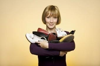 Shoe Care Tips To Make Your Footwear Last Longer   Fashion   Scoop.it
