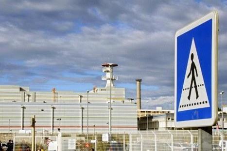 Explosion près du site nucléaire de Marcoule (Gard), risque de fuite radioactive | Actualité politique, sociale & culturelle | Scoop.it