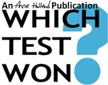 Which Test Won: Crowdsourcing Testing & A Great Resource For Marketing Pros | Collaborative Revolution | Scoop.it