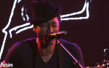 VIDEOS. Keziah Jones et Patrice reprennent Marvin Gaye | Industrie musicale et évènementielle | Scoop.it