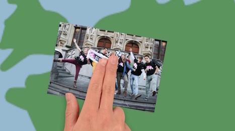 Whiteboard animatie om klimaatenquête te ondersteunen | Social Media & sociaal-cultureel werk | Scoop.it