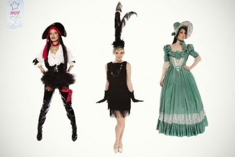 StyleCard Hot Picks: Costume Boutique | StyleCard Fashion Portal | StyleCard Fashion | Scoop.it