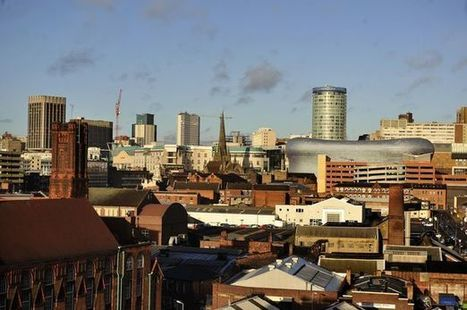 Birmingham named City of the Year in property awards | MIPIM UK Press Mentions | Scoop.it