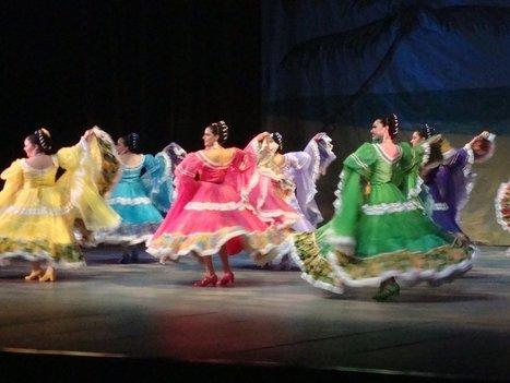 México en la piel | BAILES MEXICANOS | Scoop.it