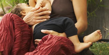 Breastfeeding Is Now Required By Law In This Country | Autour de la puériculture, des parents et leurs bébés | Scoop.it