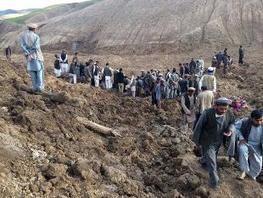 Afghanistan, la collina franata: oltre 2100 i morti. Stop alle ricerche dei corpi | Politicando | Scoop.it