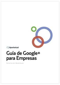 Guía de Google+ para empresas | Madres de Día Pamplona | Scoop.it