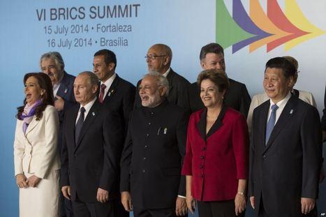 BRICS Bank Viewed as IMF Competitor | Latin America | Scoop.it