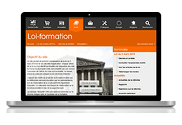 Réforme de la formation: publication du décret sur la qualité des actions de la formation professionnelle continue | Numérique & pédagogie | Scoop.it
