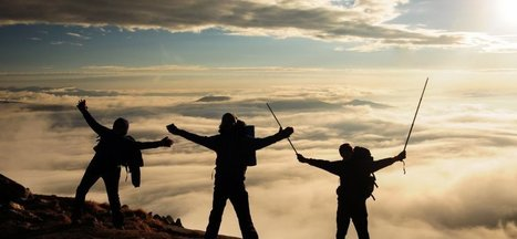 12 Daily Habits of Exceptionally Successful People | Good News For A Change | Scoop.it