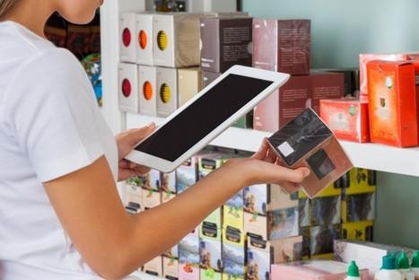 Comportements d'achat : l'omnicanal devient la norme | Comarketing-News | Digital Marketing | Scoop.it