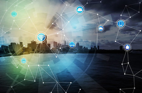 Connectivity, networks and computing for the Internet of Things data deluge | Wearable Technology and the Internet of Things | Scoop.it