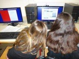 De l'importance du copier-coller dans la recherche d'informations - Educavox   TICE & FLE   Scoop.it