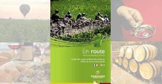 En route vers les Bourgognes 2012 | Revue de Web par ClC | Scoop.it