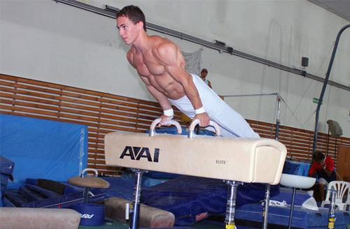 El CENARD se renueva para la gimnasia artística