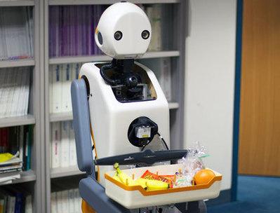 Robotics News & Articles - IEEE Spectrum | robotics & technology | Scoop.it