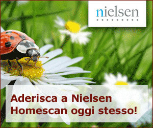 Nielsen Homescan: scannerizza i tuoi prodotti, accumula punti e ricevi premi | Omaggi e Concorsi | Scoop.it