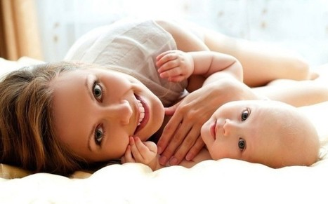Post Delivery Care for New Mother | Herbal Products | Scoop.it
