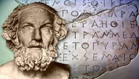 Η μεγαλύτερη λέξη στον κόσμο έχει 172 γράμματα και είναι ελληνική! Ποιά είναι; | Politically Incorrect | Scoop.it