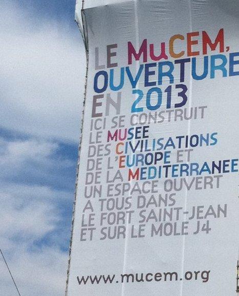 Mucem   Art contemporain et culture   Scoop.it