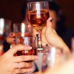 Alcool : attention aux interactions médicamenteuses   À Votre Santé   Scoop.it
