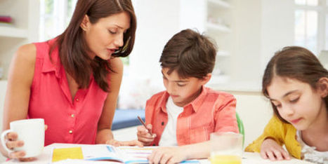Plus les femmes ont d'enfants, plus elles sont productives au travail | femmes au travail | Scoop.it