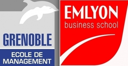 A elles deux, elles affichent un budget similaire à celui de HEC : emlyon business school et Grenoble Ecole de Management s'allient | Lyon Business | Scoop.it