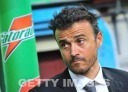 LUIS ENRIQUE: 'Meno male che a Roma c'era lo psicologo...' | Psicologia e sport | Scoop.it