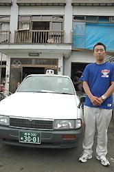 [eng] Une compagnie de taxi reprend la route après avoir perdu toute sa flotte dans le tsunami | The Mainichi Daily News | Japon : séisme, tsunami & conséquences | Scoop.it