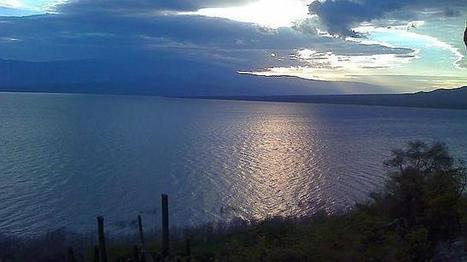 El lago del Caribe que crece de forma inexplicable | Los sistemas fluidos externos y su dinámica. | Scoop.it