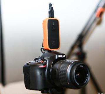 Weye Feye, un boitier wifi pour contrôler votre appareil photo à distance | Ma veille - Technos et Réseaux Sociaux | Scoop.it