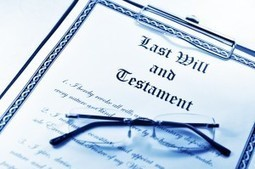 So You Have a Will….Think Probate Won't Be Necessary? | Waltz Palmer Dawson | Legal | Scoop.it