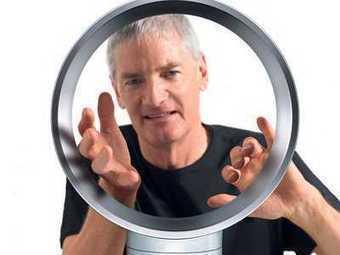 Billionaire Inventor James Dyson On Why Failure Is So Valuable   Entrepreneurs : Savourez vos succès!   Scoop.it