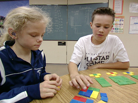 How to Teach Math as a Social Activity | MatNet | Scoop.it