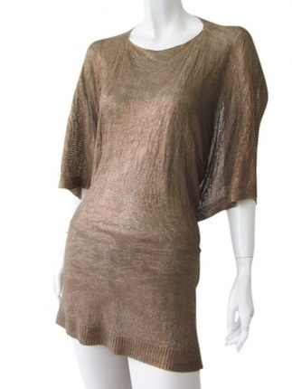 Airbrushed dress by Delphine Wilson On Sale. | International Desighner's Women Clothing | Scoop.it