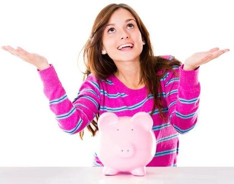 Education Budget 101 - Your Financing Options to Pay for College   Online Education and its Benefits plus Worth   Scoop.it