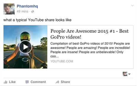 YT2FB - YouTube Vids on Facebook Suck! We can fix that! | Trucs et astuces du net | Scoop.it