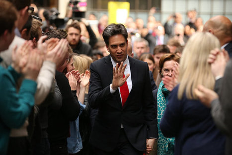 Appeal to Dwindling Core Proves Costly for Labour Party in Britain | World Politics | Scoop.it
