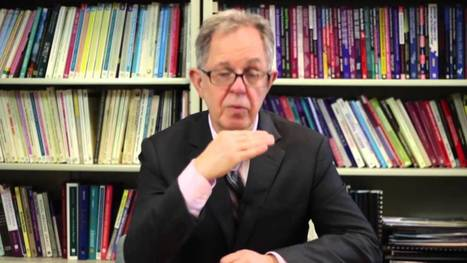 Andy Hargreaves - Professional Capital: Transforming Teaching in Every School - YouTube | Leading Learning | Scoop.it