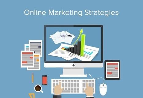 Effective Online Marketing Strategies for Your Business | Netgains | Website Design & Development Company-Netgains | Scoop.it