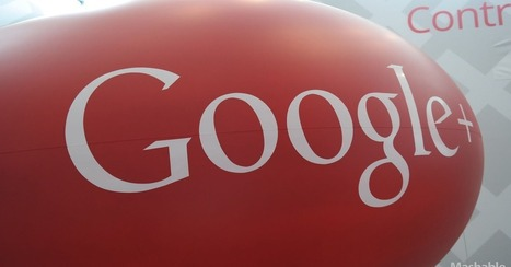 Report: Google Planning to Separate Photos From Google+   Social Media, SEO, Mobile, Digital Marketing   Scoop.it