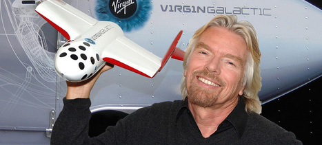 20 Sir Richard Branson Quotes On Business And Leadership - Inscribd | Professional Motivation | Scoop.it