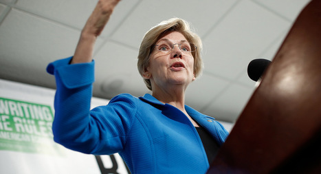 I've Read Obama's Secret Trade Deal. Elizabeth Warren Is Right to Be Concerned. | AUSTERITY & OPPRESSION SUPPORTERS  VS THE PROGRESSION Of The REST OF US | Scoop.it