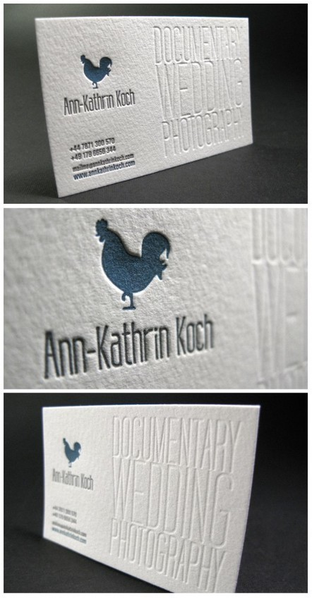 25 Most Creative and Unusual Business Cards | oHack.in | Ohack | Scoop.it
