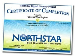 Home | Northstar Digital Literacy Assessment | ANALYZING EDUCATIONAL TECHNOLOGY | Scoop.it