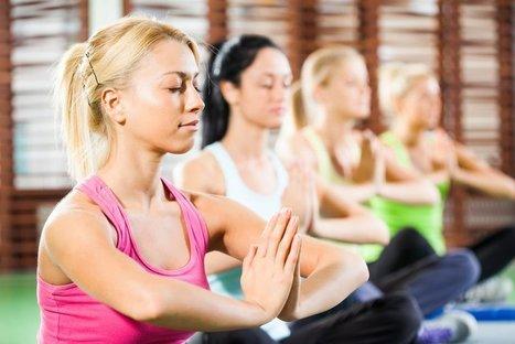 La méditation en entreprise, une bonne idée ou une manipulation ? | intelligence émotionnelle Actéa | Scoop.it