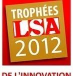Trophées LSA de l'Innovation 2012 : La liste des concepts digitaux primés   E-commerce, M-commerce : digital revolution   Scoop.it