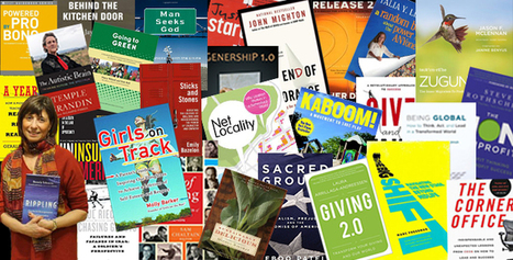 30 Books on Social Entrepreneurship and Innovation | social entrepreneurship | Scoop.it
